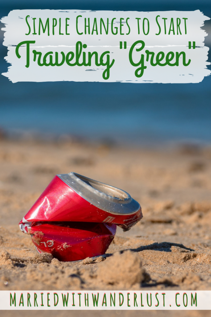 Simple tips to start traveling green