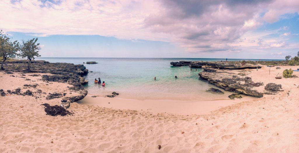 Smith's Cove Beach, Grand Cayman