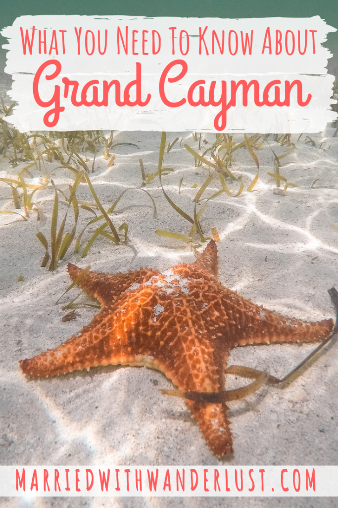 What you need to know about Grand Cayman