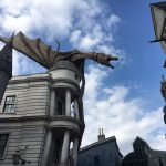 Wizarding World of Harry Potter at Universal Studios