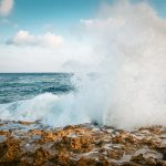Blow Holes, Grand Cayman