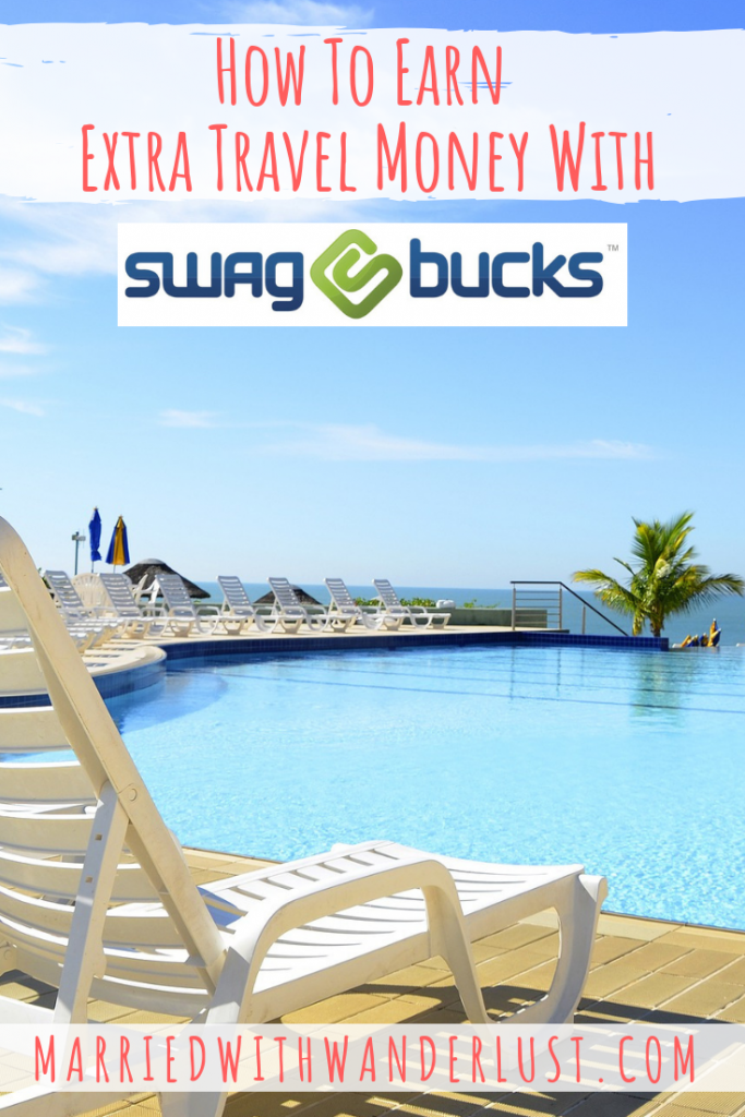 How to Earn Extra Travel Money with Swagbucks