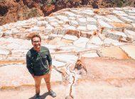Maras Salt Mines in Peru Closing to Tourists