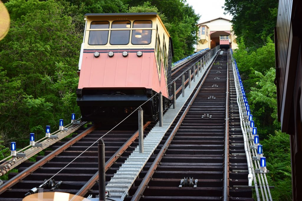 Things to Do in Pittsburgh: Ride the Duquesne or Monongahela Incline