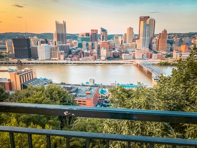 Fun Things to Do in Pittsburgh, PA