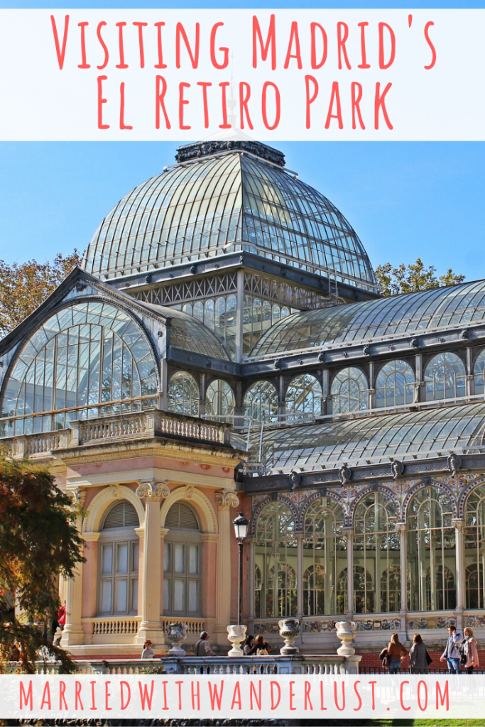 What to See and Do at Madrid's El Retiro Park